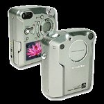 Fuji FinePix 4800 2.4 MegaPixel Camera w/3x Optical Zoom
