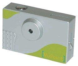 VUPOINT Mini Keychain Digital Camera