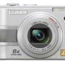 Panasonic Lumix DMC-LZ4S 5.0 MegaPixel Digital Camera
