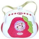 Strawberry Shortcake Pocketbook Boombox SS227