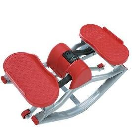 ealthcare TH472R iBSlender Aerobic Stepper