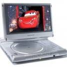 "MAGNAVOX mpd 850 8.5"" Portable DVD Player"
