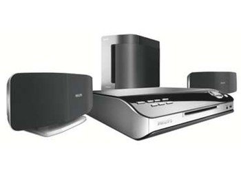 Philips-HTS6500 Home theater system ( HTS6500/37 )