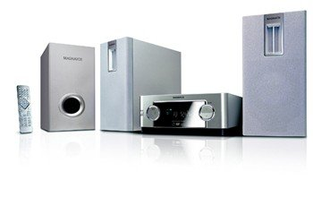 Magnavox MME239 Micro DVD Home Theater System
