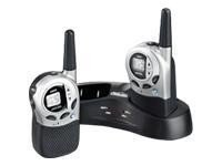 Conair FRS316SLV 22-channel FRS/GMRS