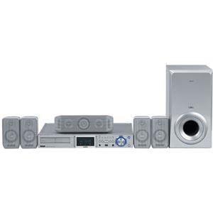 RCA RTD258 1000-Watt Home Theater System with HDMI Up-Conversion