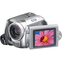 JVC Everio GZ-MG27 20GB HDD Digital Media Camcorder with 32x Optical Zoom