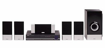 RCA RTD215 200W Home Theater System w/ DVD Player