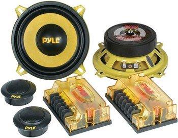 "PYLE PLG5C Gear X 5.25"" 300 Watt Custom Component System"