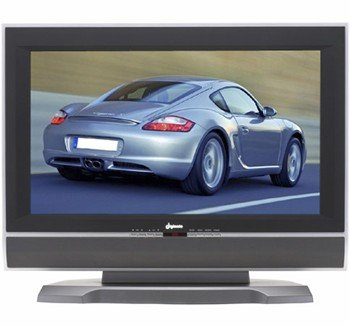 "Digimate DGL 2700 27"" Widescreen HD-Ready LCD TV"