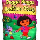 "Dora Jumbo 23"" Storybook Pillow"