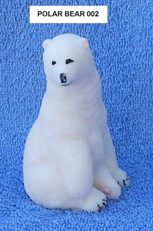 Polar Bear Soap