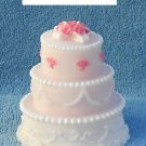 WEDDING CAKE SOAP