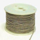 Lamp part:250' Flexible nickel beaded chain (TR-711)