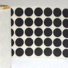 "Lamp parts: Lot of 2000....3/4"" Adhesive felt dots   TN-169"