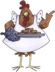 Chicken Recipe Ebook