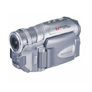 "2.0"" TFT LCD 5.1 MP Digital Camcorder/Digital Video Camera"