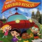 "Little Einstein's - ""Rocket's Firebird Rescue"" DVD - FREE SHIPPING!"