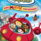 "Little Einstein's - ""Our Huge Adventure"" DVD FREE SHIPPING!"