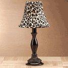 Safari Lamp
