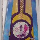 Hannah Montana Guitar Clock