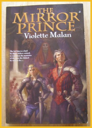 The Mirror Prince, Voilette Malan