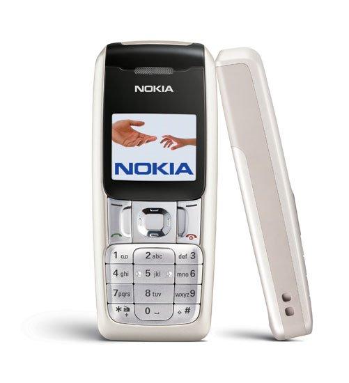 Nokia 2310 Mobile 'White' Cellular Phone (Unlocked)