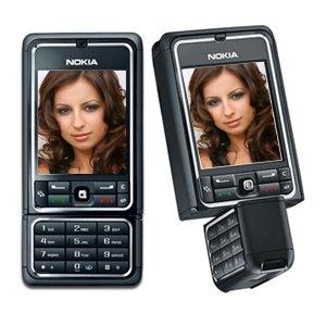 Nokia 3250 Mobile Cellular Phone (Unlocked)