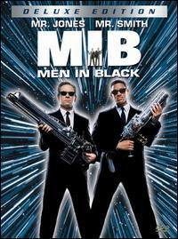 Men In Black 2 - Brand New !!!