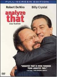 Analyze That - Factory Sealed