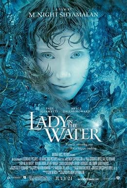 Lady in The Water - Previously Viewed