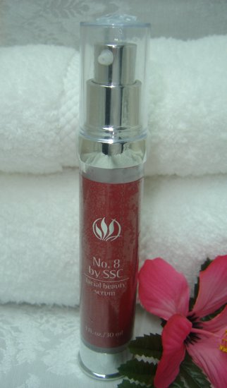 SERIOUS SKIN CARE No.8 by SSC Facial Beauty Serum