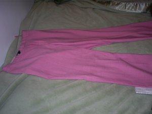 Pink Gap Capris