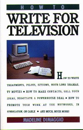How to Write for Television