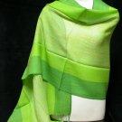 Pashmina Green