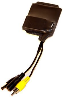 2.4 GHz Receiver - 4 Channel/� TR-2.4 Transmitter & Receiver