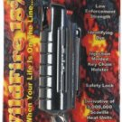 WF-18smBLK  1/2 oz. Wildfire 18% Pepper Spray Black