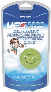 UFO Alarm/UFO-GREEN