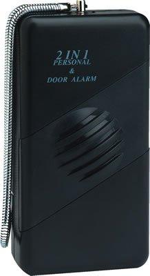 2N1 PERSONAL/DOOR ALARM: AL-2