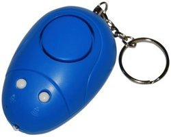 Keychain Alarm with Light:PAL-130L