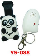 Electronic Child Leashes:YS-088 Panda