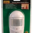 HOMESAFE WIRELESS HOME SECURITY MOTION SENSOR:HA-MOTION