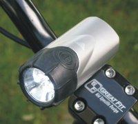 Bicycle Headlight:F-SH-211
