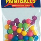 Paintballs:100 pack #PB-100