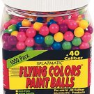 Paintballs:1000 pack #PB-1000