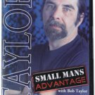 DVD-SMALL - SMALL MAN'S ADVANTAGE