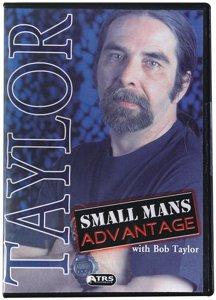 DVD-SMALL - SMALL MAN�S ADVANTAGE