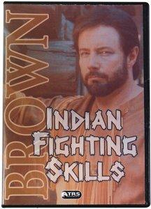 DVD-INDFIG - RANDALL BROWN