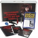 Ultimate Personal Safety Kit For Women :SFL-PERSONAL