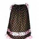 Ribbons & Ruffles Dress
